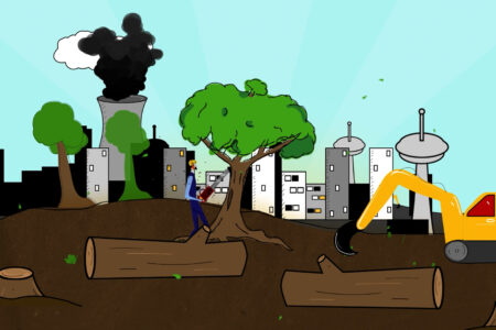 Open Democracy animation still